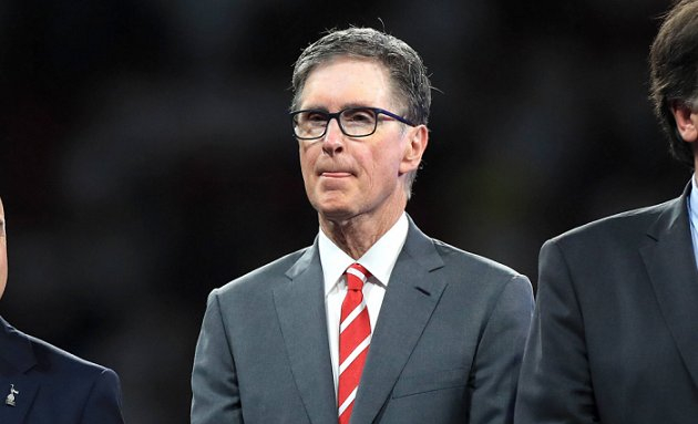 RedBird Capital confirm more European clubs targeted after Liverpool investment – Tribal Football