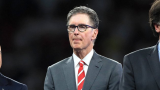 Liverpool legend Barnes warns supporters: FSG aren't going anywhere