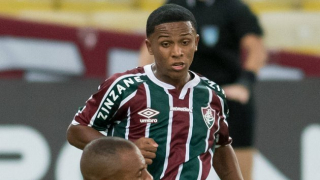 DONE DEAL: Man City confirm signing Fluminense whizkid Kayky