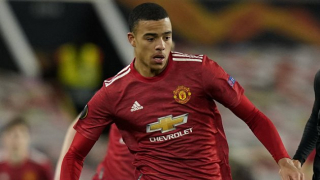 Man Utd unhappy with England treatment of Greenwood