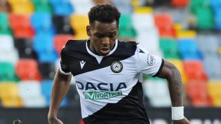 Udinese to trigger permanent option in loan for Man City winger Jayden Braaf