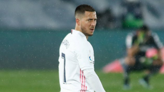Hazard facing Real Madrid punishment for 'intolerable' behaviour