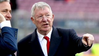Watch: Man Utd icon Ferguson discusses signing McTominay, Chelsea whiz Gilmour & Scottish talent