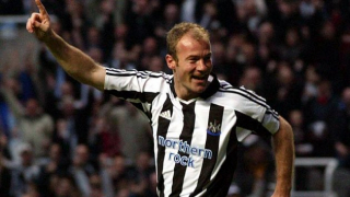 Watch: EPL HoF inductee Shearer on Newcastle, Blackburn & rejecting Man Utd