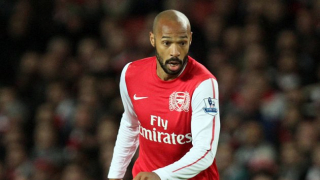 Arsenal great Thierry Henry delivers update on coaching plans