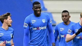Tottenham consider Genk centre-forward Paul Onuachu