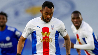 Crystal Palace striker Ayew: Vieira bringing through different style of play