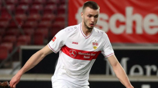 Stuttgart waiting on offers for Spurs, RB Leipzig target Kalajdzic