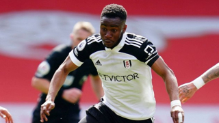 RB Leipzig willing to take back Lookman from Fulham - though Leicester keen