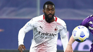 AC Milan board warn football chiefs over plans for Chelsea defender Tomori