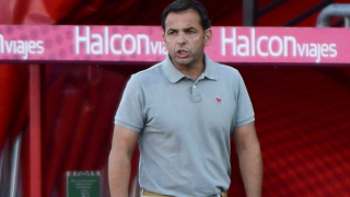 Watch: Javi Calleja adamant Alaves spirit and quality will see them safe