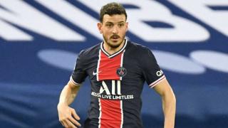 PSG wing-back Alessandro Florenzi: We can beat Man City - and make history