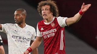 INSIDER: Arsenal willing to keep hold of David Luiz