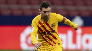 Barcelona and Messi formally open new contract talks: Lifetime deal discussed
