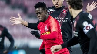 Sulemana: Essien convinced me to choose Rennes over Man  Utd, Ajax
