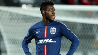 Ajax coach Ten Hag wants Man Utd target Sulemana: Can we get him ahead of others?