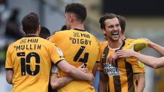 STUNNER! Dion Dublin sensationally returns to Cambridge Utd