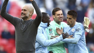 Chequebook champs? No chance; title winners Man City a proper, proper football club