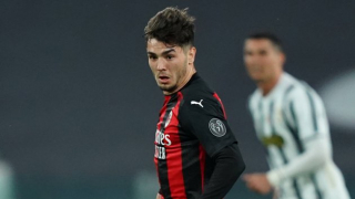 Real Madrid midfielder Brahim Diaz makes clear AC Milan affection