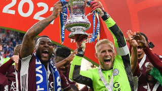 Leicester expanding capacity of King Power stadium
