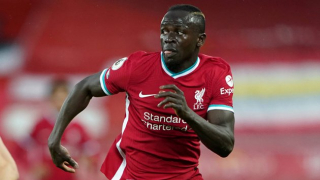 Liverpool boss Klopp reveals Mane apologised for handshake snub