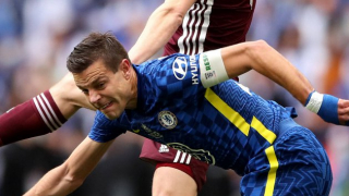 Chelsea captain Azpilicueta: Not at our best level for FA Cup final defeat