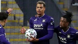 Anderlecht resigned to losing Man City striker Lukas Nmecha