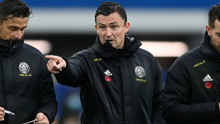 Peterborough chief Fry admits Sheffield Utd, Rangers target Clarke-Harris could be sold