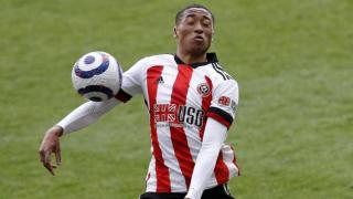 Man Utd consider lodging bid for Sheffield Utd sensation Daniel Jebbison