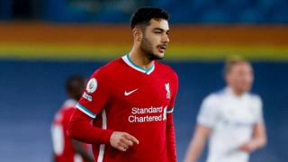 Norwich defender Kabak admits one big Liverpool regret