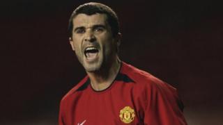 Man Utd great Keane Q&A: Rating Clough ahead of Ferguson; nothing tougher than United dressing room