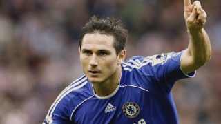 Chelsea great Lampard Q&A: Paying tribute to Ranieri, Redknapp; Joining Abramovich era