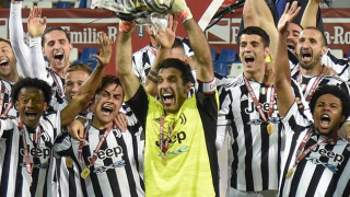 Juventus coach Pirlo on Coppa triumph: I'd sign myself up for next season!