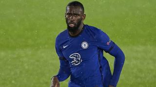 Man City ace Gundogan, Chelsea's Rudiger in doubt for England clash