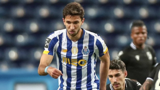 Sassuolo threaten Porto plans with Liverpool approach for Grujic