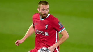 Liverpool defender Nat Phillips wanted by five clubs