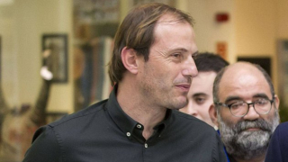 Real Oviedo sporting director and ex-Barcelona goalkeeper Francesc Arnau passes away