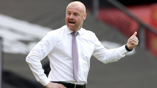 Burnley boss Dyche targets first win against Norwich