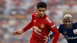 Solskjaer reveals Man Utd set to make Rashford decision this week
