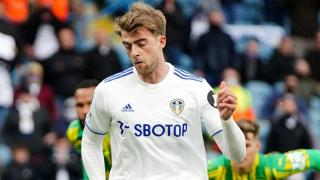 Leeds star Bamford aiming for World Cup 2022 selection