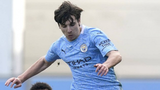 DONE DEAL: Parma sign Man City wing-back Adrian Bernabe