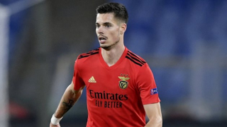 Chelsea and  Tuchel alerted as Benfica set Weigl price