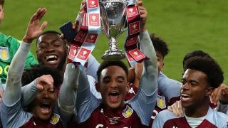 Talking Tactics: Barry, Chukwuemeka - How Aston Villa defeated Liverpool in FAYC final