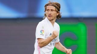Euro 2020: Modric magic puts Croatia past Scotland and into the last-16