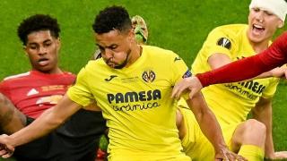 Villarreal midfielder Coquelin won't shut down Marseille interest