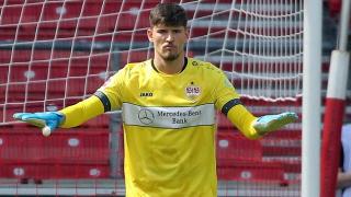 Tottenham plan bid for Stuttgart goalkeeper Gregor Kobel