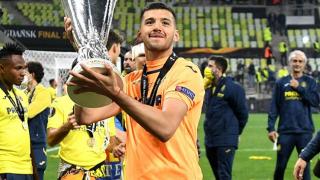 Villarreal coach Emery raps Man Utd: Penalty kicks are not a lottery