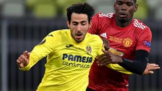 Villarreal midfielder Dani Parejo: Europa League triumph for the president
