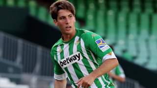 Real Betis president Haro confirms interest for West Ham defender Balbuena; delighted with Barcelona business