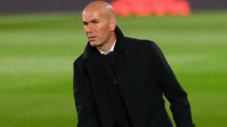 Zidane & loyalty: Why departing Real Madrid coach not among manager greats